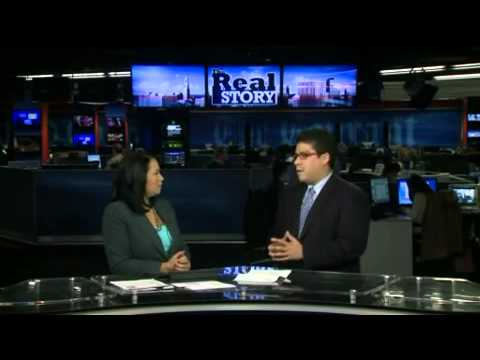 The Real Story: Enforcing Racial Profiling Laws | 1/8