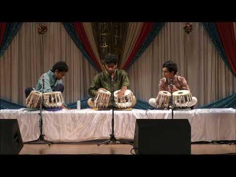 Tansen - Tyagaraja Music and Dance Festival  2017 by GCAA Houston