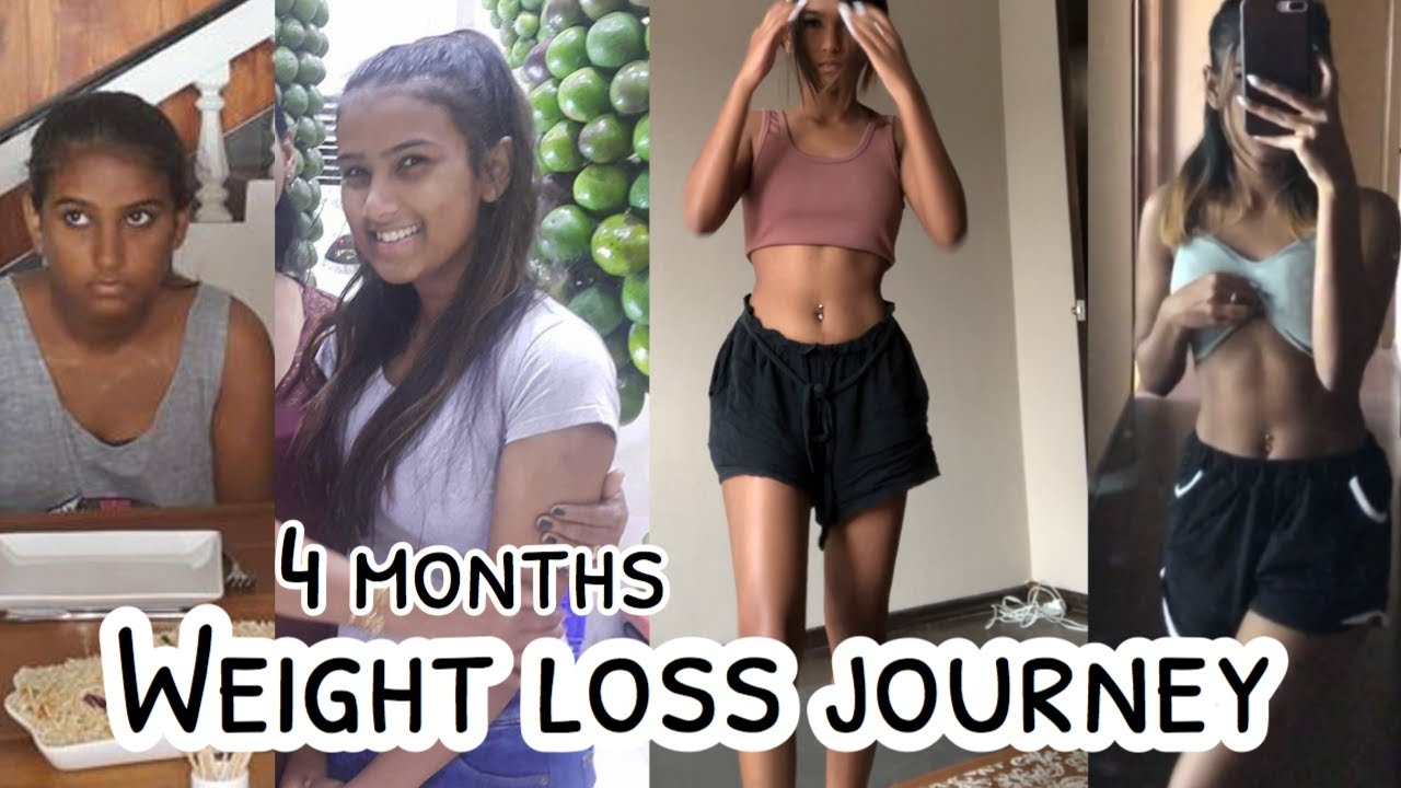 Easy Weight Loss Tips    How I lost 20kg in 4 months And Maintained It Effortlessly
