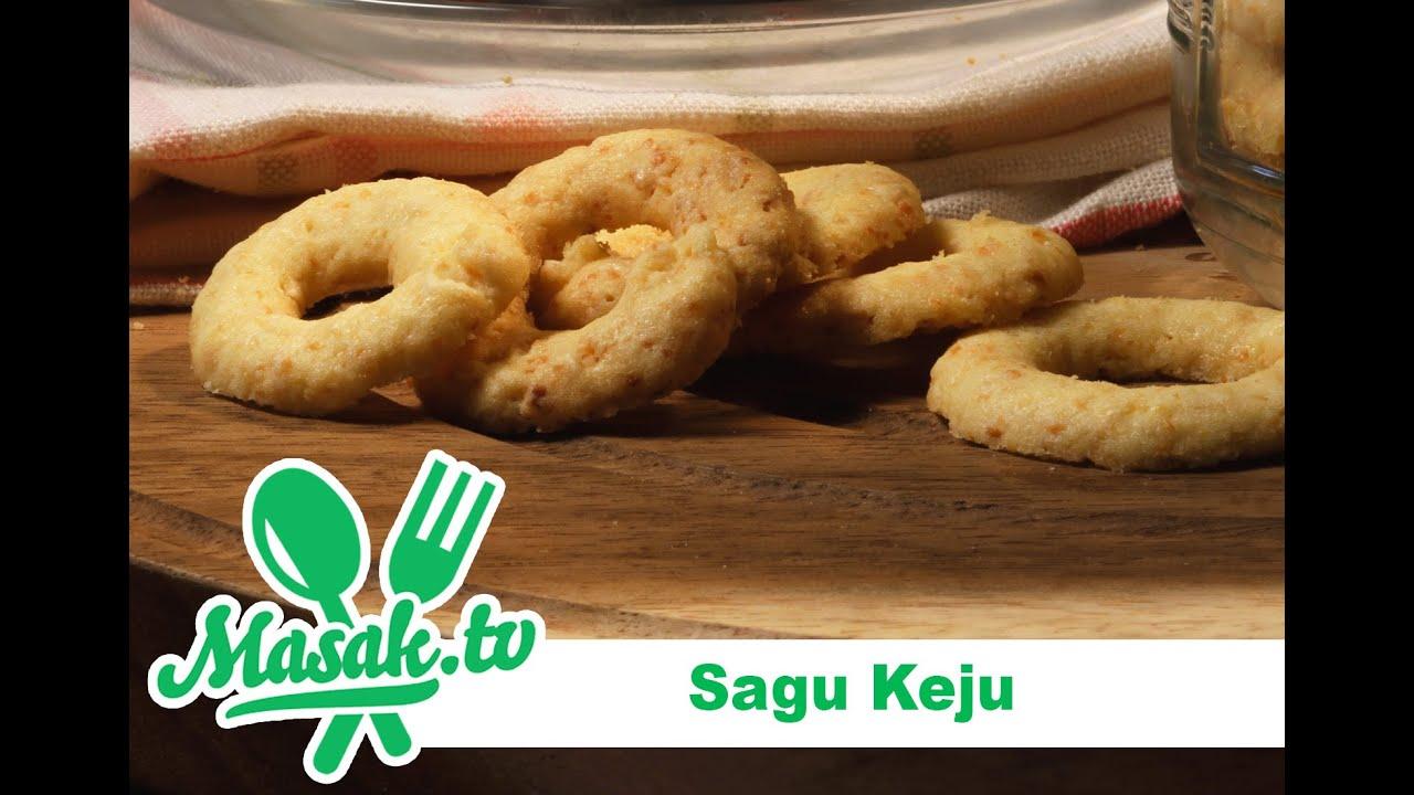 Resep Kue Kering Sagu Keju Ncc | Versi On The Spot