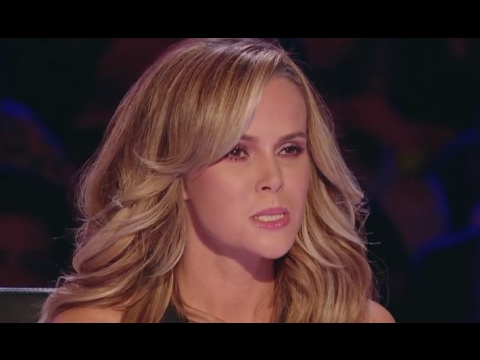Simon Halts Her But She and Other Judges Fight Back, Her Comeback Is AMAZING