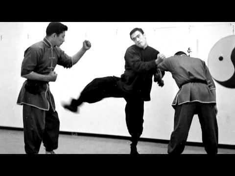 Bruce Lee vs Taky Kimura - Lev Kalashnikov | Лев Калашников