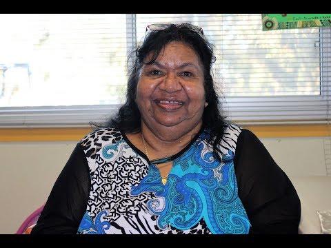 Aunty Fay: an inspirational journey