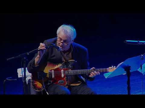 "Marc Ribot & The Young Philadelphians - ""Time Square"", live at Skopje Jazz Festival 2017"