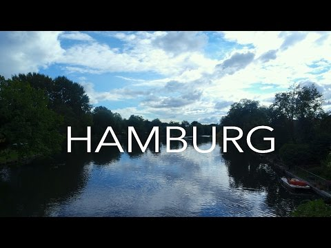 Hamburg Germany - 5 scary places to visit for Halloween #4 Travel Guide