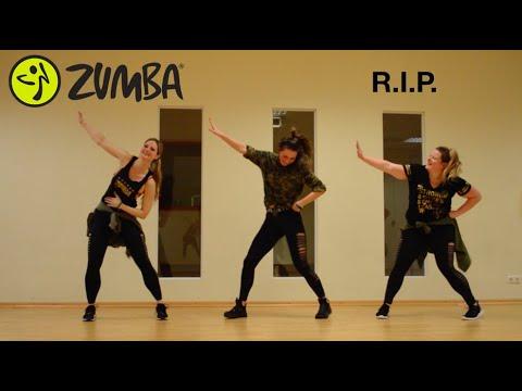 RIP - Sofia Reyes feat Rita Ora & Anitta  Zumba® Fitness Choreo by Ronja Pöhls