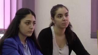 Видеоурок по географии в рамках акции