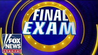 Tucker Carlson's 'Final Exam': Geraldo vs. Li