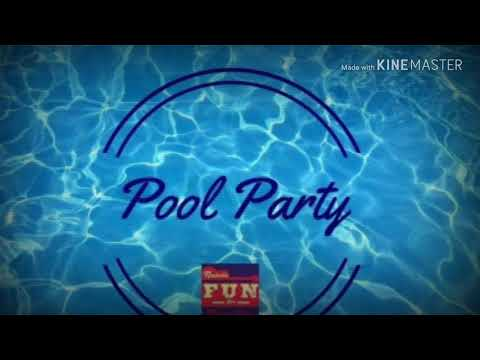 #pool#party#house#music#syria#best#music#dance#chell#2018besttrack