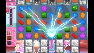 Candy Crush Saga Level 1447 ★★★ NO BOOSTER