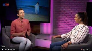 Culture Shock with Liran Notik   ep2  Adi Avrahami & Roni Nadler