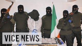 Free Derry: The IRA Drug War