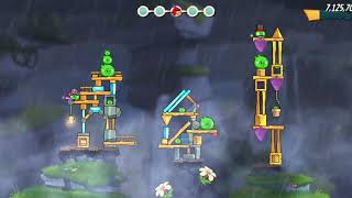 Angry Birds 2. Boss level: 1146