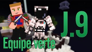 Minecraft - Bunker ; Equipe Verte : Fuze & Isophys - Episode 9/Final !