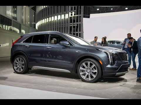 2019 Cadillac Xt4 Review Ratings Specs Prices And Photos The