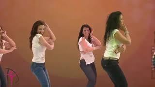 رقص علي مهرجان شحط محط