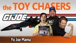 The Toy Chasers Ep2 - Yo Joe Mama - GI Joe