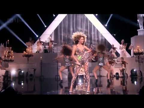 Beyoncé - Crazy In Love (Live - A Night With Beyoncé)