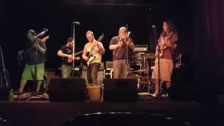 No Pretty Pictures - Samsonite (Live at Alpine Theater 6-11-16)