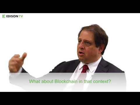 Executive interview - Thin Film Electronics