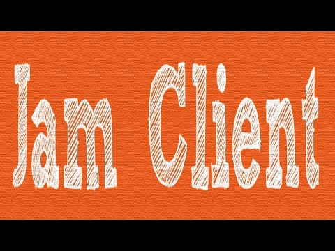 Minecraft - JAM Client 1.8 - 1.8.9 Hacked Client (with OptiFine) - WiZARD HAX