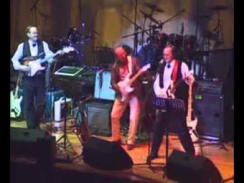 Toni & Willi & Horst Lichter-Guitar Show-24-05-2006