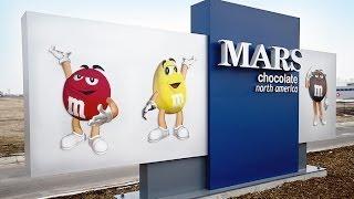 Mars Chocolate Topeka Candy Production Plant Officially Opens