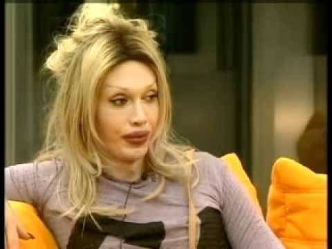 Pete Burns Pre MAJOR Surgery Early Dead Or Alive Days