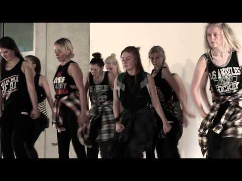 Svendborg Gymnastikforening - Dans 1, Dans 2, Dans 3