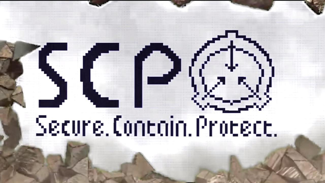 SCP Containment Breach Adventure Map v3 0 Minecraft Project