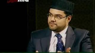 Persecution of Ahmadiyya Muslim Jama'at - Urdu Discussion Program 8 (part 1/6)