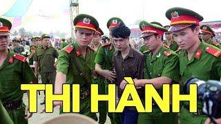 Chấn động: Thi hành án tử hình Nguyễn Hải Dương