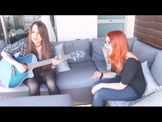 tonight-alive-world-away-acoustic-cover-a-million-waves
