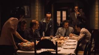Крестный отец 2. Финальная сцена фильма.