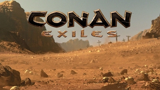 Conan Exiles | Game Review | Gameplay | Letsplay | PC | HD