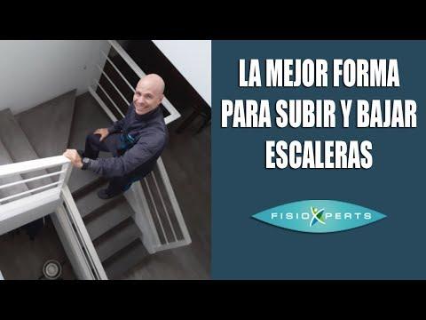es bueno subir y bajar escaleras para bajar de peso