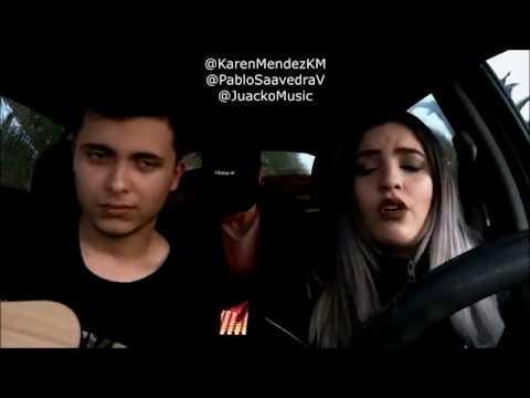 Soy Peor - Bad Bunny (Cover Respuesta Karen Méndez, Pablo Saavedra & Juacko)