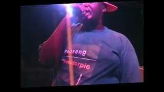 DJ NATION ANNUAL BASH 2012 (HHP)