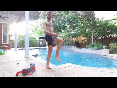 Aqua Jogging 101