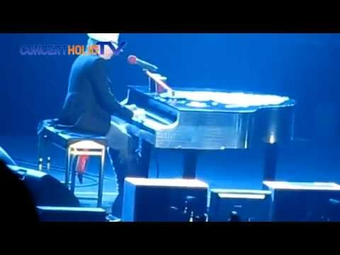 Guns N Roses Live in Jakarta 2012 - November Rain