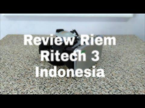 Review Ritech Riem 3 Indonesia