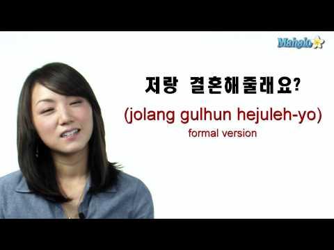 black in korea dating