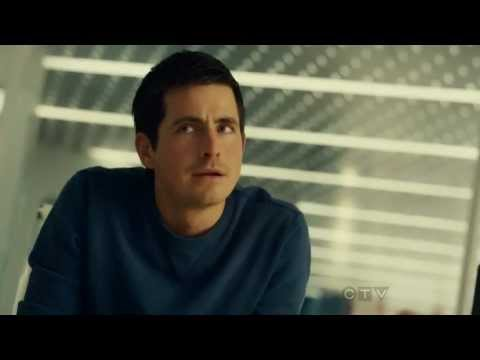 TheListener  You trying to intimidate us, Mr. Logan!