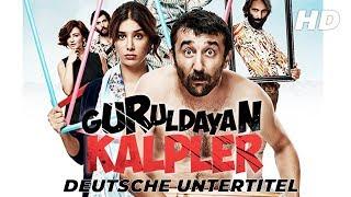 Rumpelnde Die Herzen (Guruldayan Kalpler)  Türkischen Film Voll Ansehen (Deutscher Untertitel)
