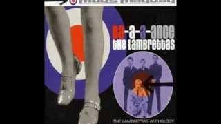THE LAMBRETTAS - Da-a-a-ance