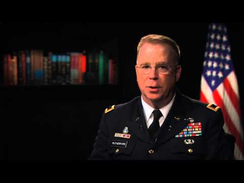 A Holiday Message from the U.S. Army Chief of Chaplains