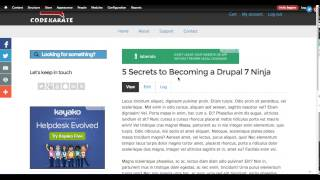 Drupal 7 Commerce Coupon Module - Daily Dose of Drupal episode 148