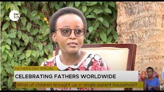 My parents divorced when I was 11, Everything changed #AbsentFather | Fathers Day Special