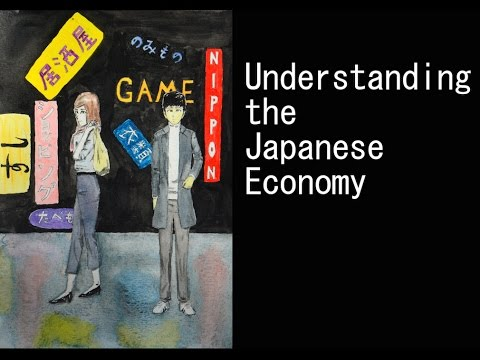 Understanding the Japanese Economy (Art and Finance Vlog #1)