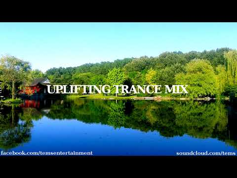 UPLIFTING TRANCE MIX SPRING 2019 | 1 HOUR POWERFUL EUPHORIC ENERGETIC MELODIC UPLIFTING TRANCE